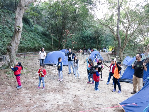 Smile PArent Camp (17 - 58)