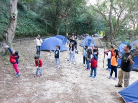 Smile PArent Camp (18 - 58)