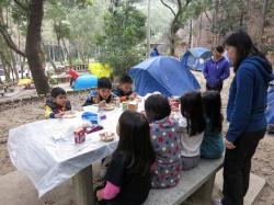 Smile PArent Camp (56 - 58)
